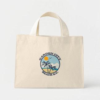 田園都市浜 ミニトートバッグ