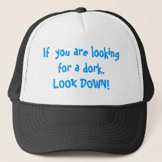田舎くさい人の帽子 キャップ