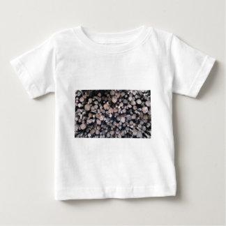 田舎の自然 ベビーTシャツ