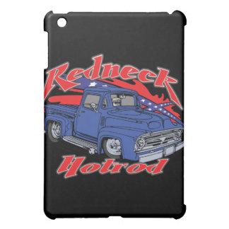 田舎者は古典のトラックモーターを改造します iPad MINI CASE