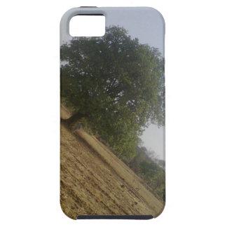 田舎 iPhone SE/5/5s ケース
