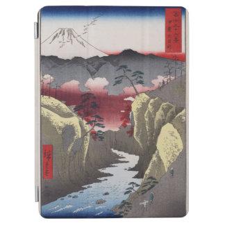 甲斐国のInumeのパス iPad Air カバー