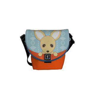 男の子および女の子のためのかわいいベビーのカンガルーの急使のバッグ クーリエバッグ