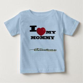男の子の乳児のTシャツ ベビーTシャツ