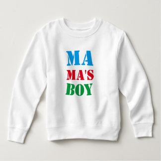 男の子の女の子の子供の大人のサイズを選ぶためにスタイルをクリック スウェットシャツ