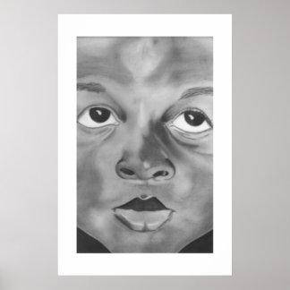男の子の驚異 ポスター