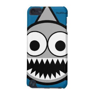 男の子の鮫のItouchの場合 iPod Touch 5G ケース