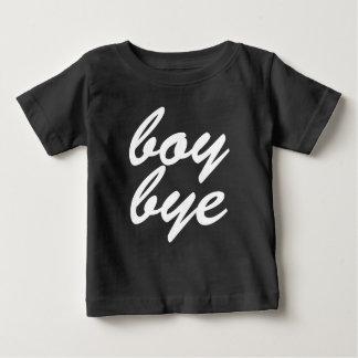 男の子 ベビーTシャツ