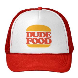 男の食糧帽子 キャップ