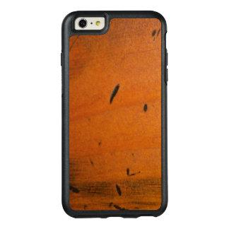 男らしいクールで模造のなバルト海のマツ木のプリント オッターボックスiPhone 6/6S PLUSケース