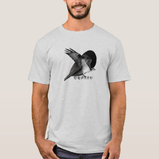 男子チームミサゴのTシャツ Tシャツ