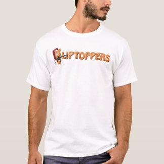 男性へフリップbo Tシャツ! Tシャツ