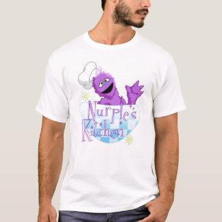 男性へNurpleの台所Tシャツ! Tシャツ