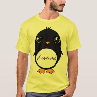 男性へpinguinのTシャツ Tシャツ