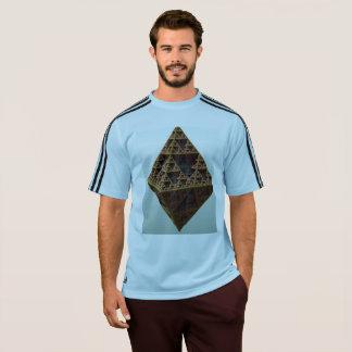 男性アディダスClimaLite®のTシャツ Tシャツ