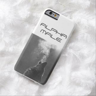 男性指導者のiPhone 6カバー Barely There iPhone 6 ケース
