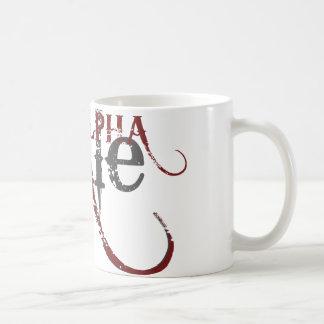 男性指導者 コーヒーマグカップ