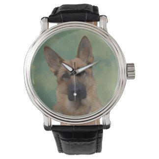 男性用アルザスの腕時計 腕時計