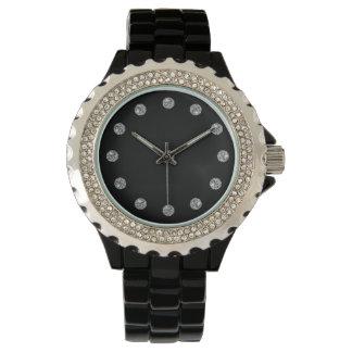 男性用男らしくきらきら光るな腕時計 腕時計