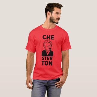 男性ChestertonのTシャツ Tシャツ