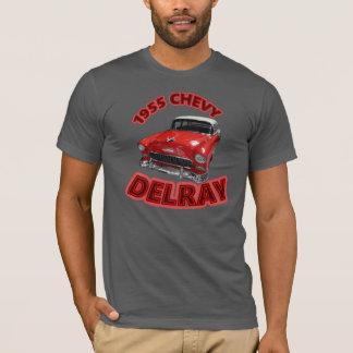 男性Chevy Delrayのワイシャツ Tシャツ