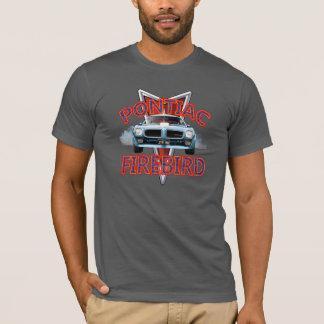 男性Pontiac Firebird Tシャツ