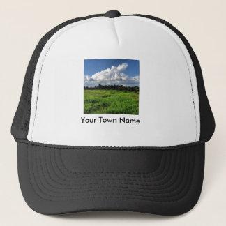 町の一流の帽子 キャップ