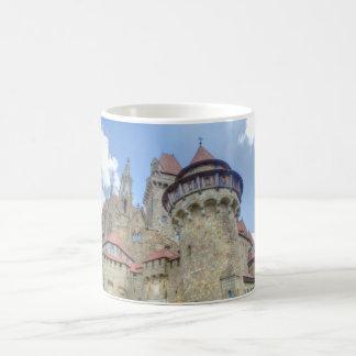 町Kreuzenstein コーヒーマグカップ