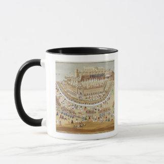 画像からの1827年にアテネの包囲、こんにちは マグカップ