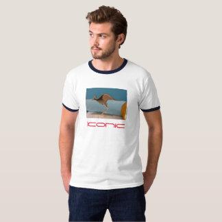 画像的 Tシャツ