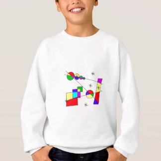 画廊 スウェットシャツ