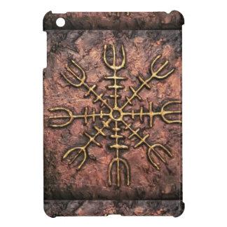 畏怖の舵輪 iPad MINIケース