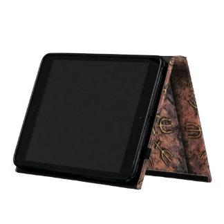 畏怖の舵輪 iPad MINI ケース