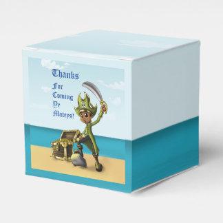 """""""略奪して下さい男の子の誕生日の好意箱のクラシック2x2 """"を フェイバーボックス"""