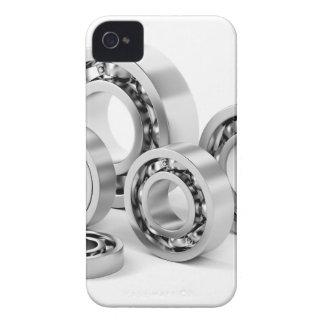 異なったサイズの玉軸受 Case-Mate iPhone 4 ケース