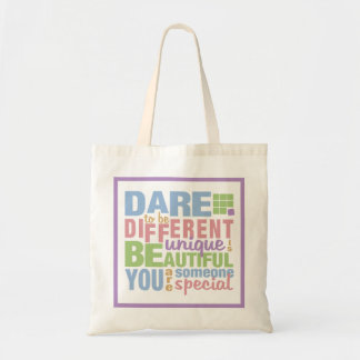 異なったバッグがある挑戦-スタイル及び色を選んで下さい トートバッグ
