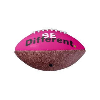 異なっていて下さいあって下さい。 小型フットボール アメリカンフットボール