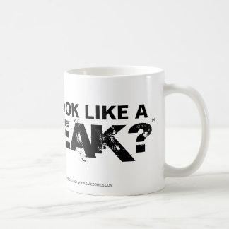 異常なマグ コーヒーマグカップ
