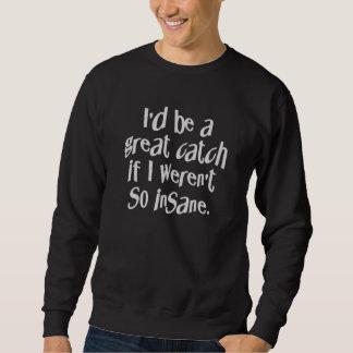 異常なワイシャツ-スタイル及び色を選んで下さい スウェットシャツ