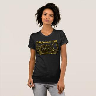異常の Tシャツ
