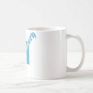 異常 コーヒーマグカップ