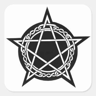 異教のなギア スクエアシール