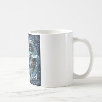 異教徒の告訴 コーヒーマグカップ