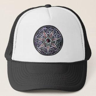 異様な帽子の星 キャップ