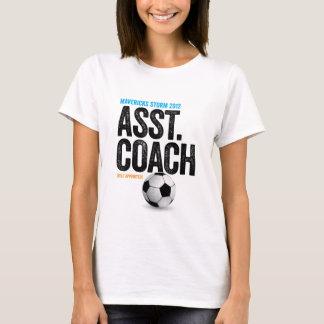 異端者の嵐2012自薦のAsst。 コーチ Tシャツ