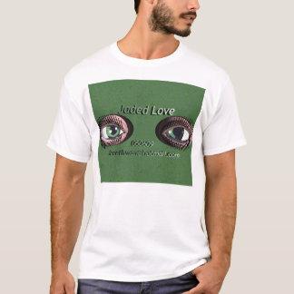 疲れ切った愛(前部) Tシャツ