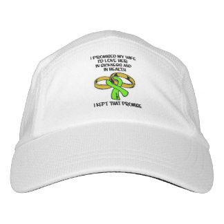 病気か健康… Lyme ヘッドスウェットハット