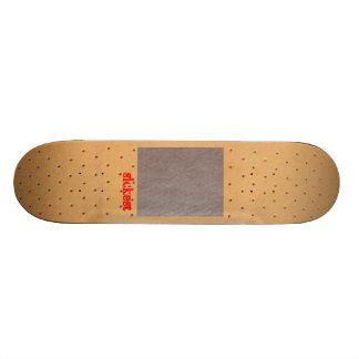 病気 スケートボード