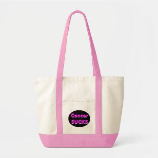 「癌の最低のバッグ トートバッグ