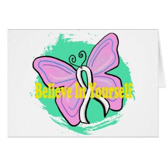 癌の蝶 カード
